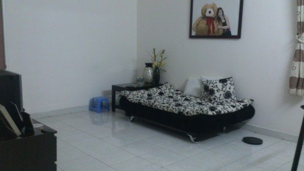 House for rent in Ngo Tat To str, Binh Thanh dist, closed to dist 1 ,its take only 5 mins go to center